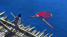 The Red Turtle review: another masterful turn from Studio Ghibli
