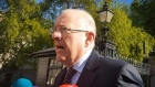 Charlie Flanagan on Manchester attack: 'A truly horrific act'