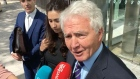 Ex-Anglo chief Sean FitzPatrick acquitted of all charges
