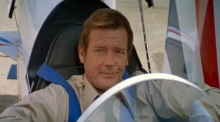 Remembering some of Roger Moore's most famous Bond roles