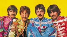 How 'Sgt Pepper' made the world slip on its axis