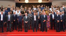 Cannes festival reacts to Manchester attack with sombre silence