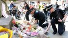 Manchester's Irish community  sombre but stoic after attack