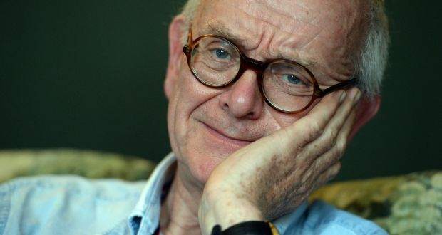 Brain surgeon Henry Marsh: 'You have to have a big ego'