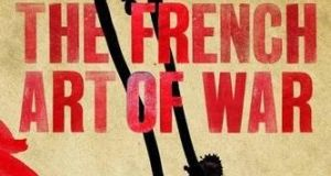 'Alexis Jenni's debut novel 'The French Art of War' echoes Camus.'