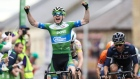 Irish cyclist Matthew Teggart claims An Post Rás stage victory