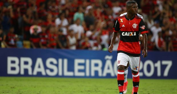 Real Madrid sign 16-year-old Flamengo starlet for €46m