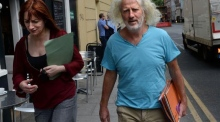Mick Wallace alleges Cerberus was involved in 'insider trading'