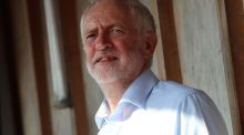 UK Labour Party  leader: Anti-imperialist, anti-racist analysis is the bedrock of the British far-left's worldview. Photograph: Matt Cardy/Getty