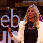 1-Page founder Joanna Riley at the Web Summit