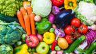 Total produce has said in a trading update that trading for the first four months has been satisfactory. (Photograph: iStock)