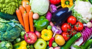 Total produce has said  that trading for the first four months has been satisfactory. Photograph: iStock