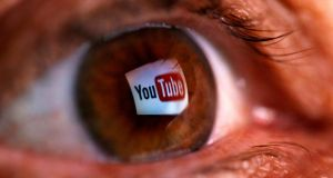 Businesses would be legally obliged to come up with measures to ferret out videos that contain hate speech. Photograph: Reuters