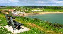 Walks for the Weekend: St Declan's Path, Ardmore