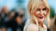 How Nicole Kidman became the enviable queen of cool