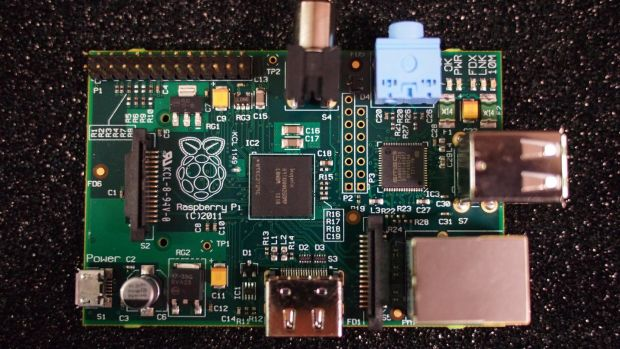 Raspberry Pi is merging with a coding foundation