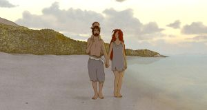 Beautiful, tricky, wordless: Michaël Dudok de Wit's The Red Turtle