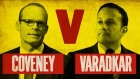 Coveney comes out on top at hustings but Varadkar's lead still unequivocal