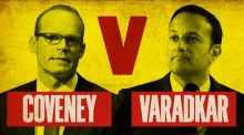 Coveney comes out on top at hustings but Varadkar's lead still seems unassailable