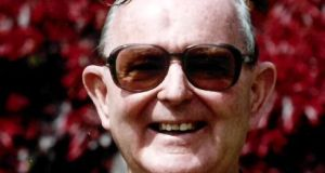 Fr Paschal Slevin: a jovial man and a born reconciler who knew everyone by their first name