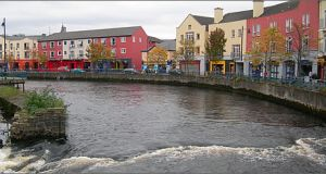 Daft.ie  lists 31 commercial retail properties in Sligo town either for sale or to rent, with rental prices starting from €650 a  month