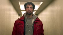 Good Time: Robert Pattinson's latest gets a six-minute standing ovation at Cannes