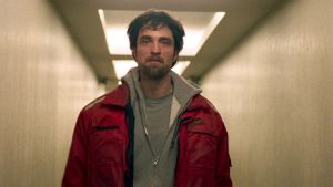 Street cast: Robert Pattinson in Good Time