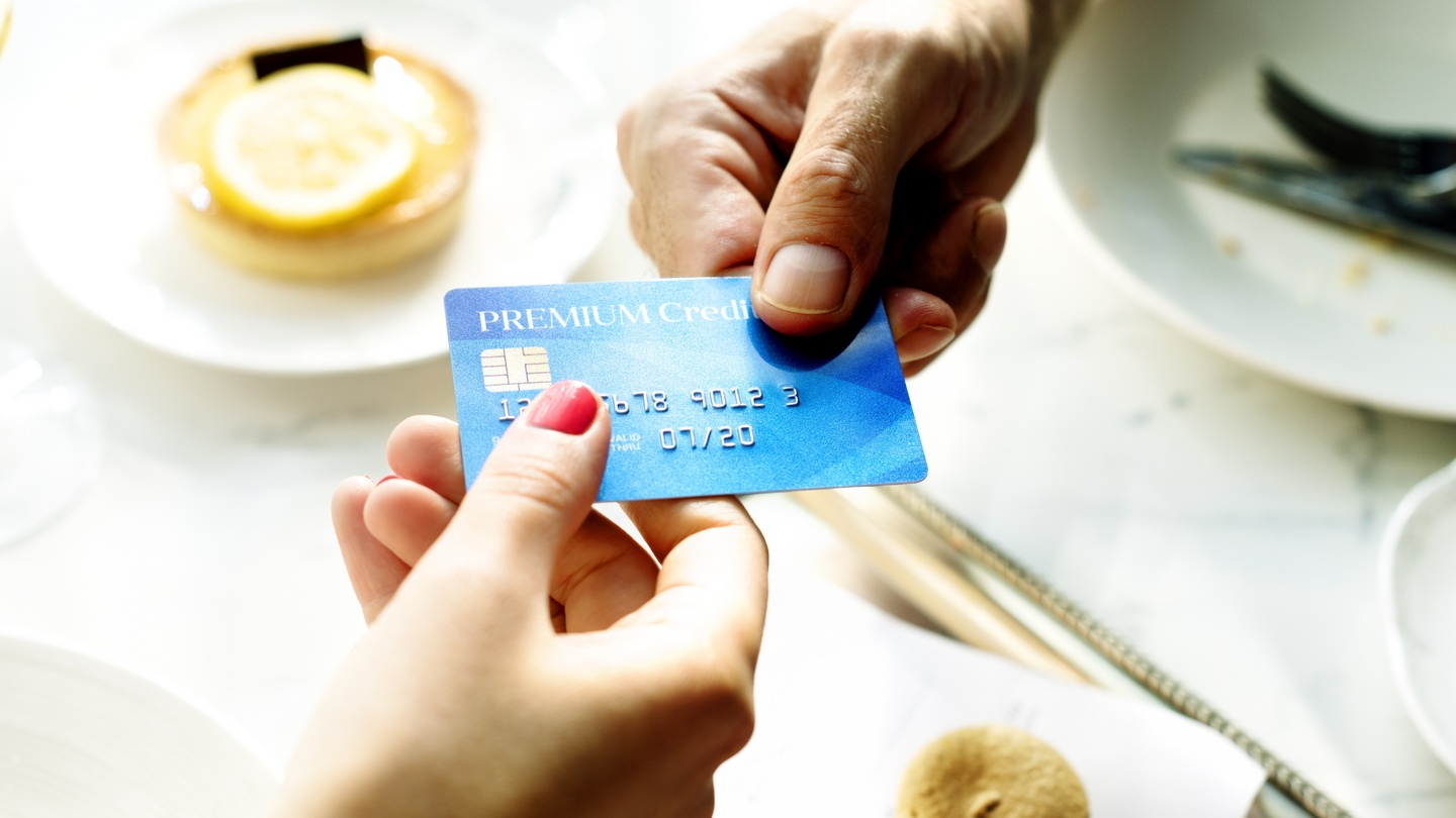 Credit card rewards are back – but are they any good?