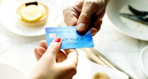 There is a possibility of  quickly building up a credit card debt so consider what your needs are  before you get swayed by reward cards