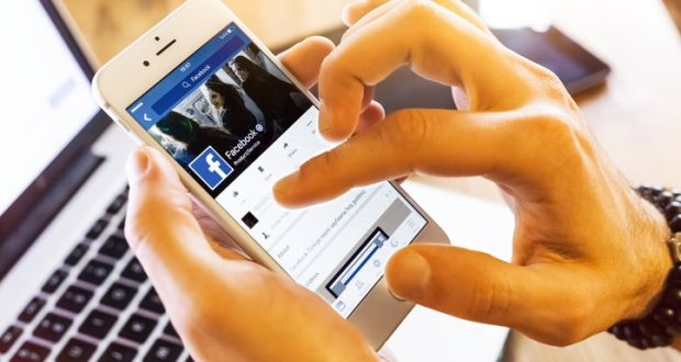 Man sues Facebook over post calling him Dundalk's biggest