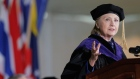 Clinton predicts impeachment for Trump