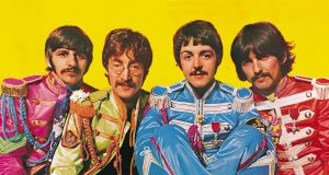Music Quiz: Can you solve this Beatles Mathical Mystery?