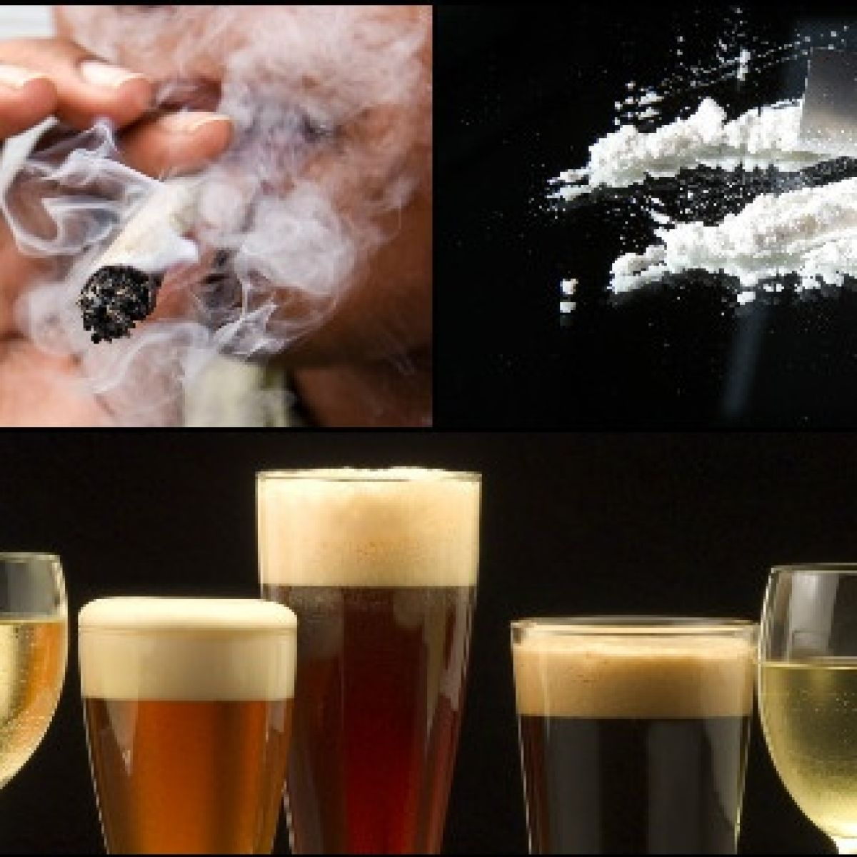 Middle-class drinking epidemic' criticised picture