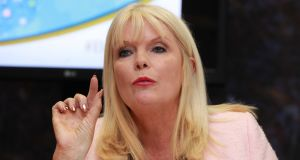 Fine Gael Minister for Jobs, Enterprise and Innovation Mary Mitchell O'Connor: action plan aims to ensure regions get fair share of economic investment. Photograph: RollingNews.ie