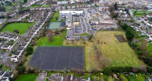 Our Lady's Grove  in Goatstown: 5.4 acres of fields have been put up for sale with a reported asking price of €10 million.