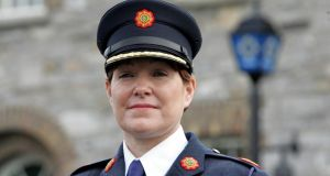 Garda Commissioner Nóirín O'Sullivan has been the subject of a series of controversies. File photograph: Cyril Byrne
