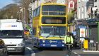 The National Transport Authority (NTA) plans to overhaul the capital's bus service. File photograph: Alan Betson / The Irish Times