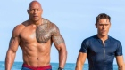 The official trailer for 'Baywatch'