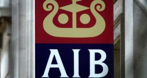 Michael Noonan is expected to push the button on the AIB sale as early as this week. Photograph: Paul McErlane/Reuters
