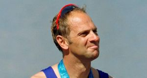 Steve Redgrave: UK's five-time gold medallist, and most successful male rower in Olympic history is  Type 1. Photograph: Clive Brunskill/Allsport