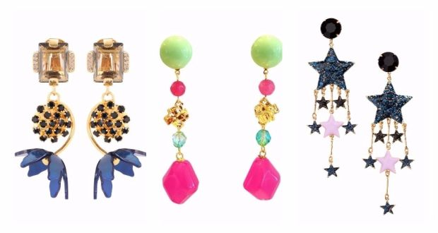 Why the chandelier earring trend is still hanging in there