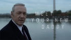 New teaser launches House of Cards season five