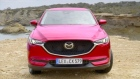 Our Test Drive: the Mazda CX-5