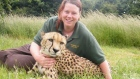 Zookeeper dies in 'freak accident' at British zoo