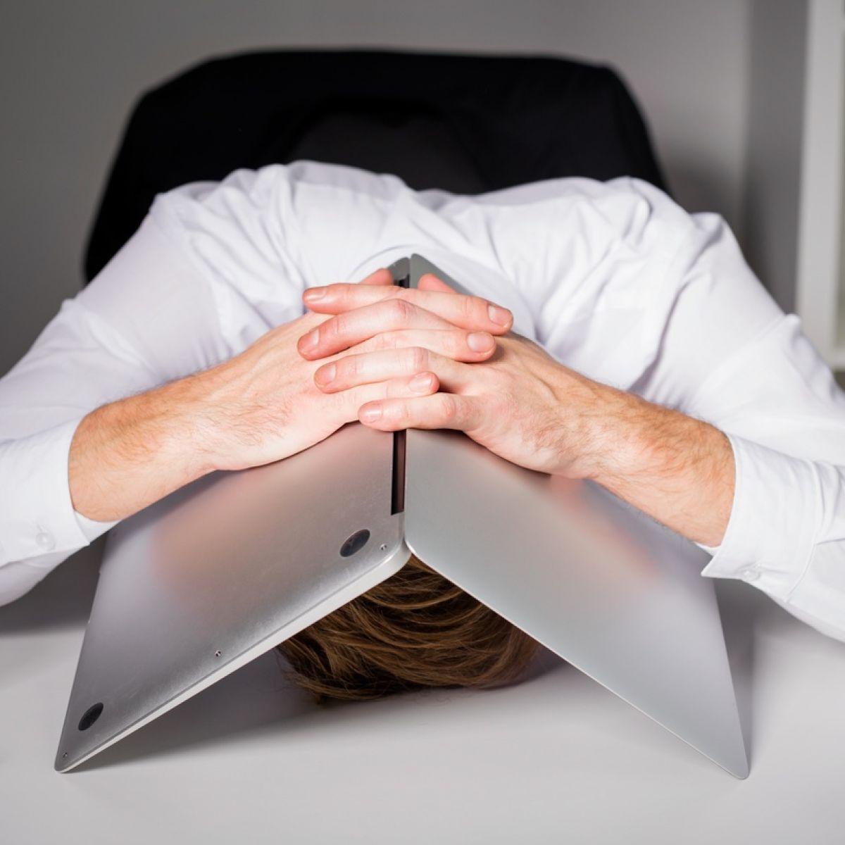 How malignant narcissist bosses destroy companies