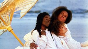 Daughters of the Dust: an  extraordinary film which augurs contemporary voguish debates within feminism and Afrocentrism