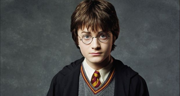 Harry Potter Is A Big Part Of A Broader Trend In Which Childrens Culture Became