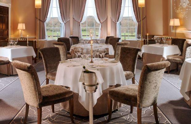 Raheen Woods Hotel Galway - Hotel Athenry | Raheen