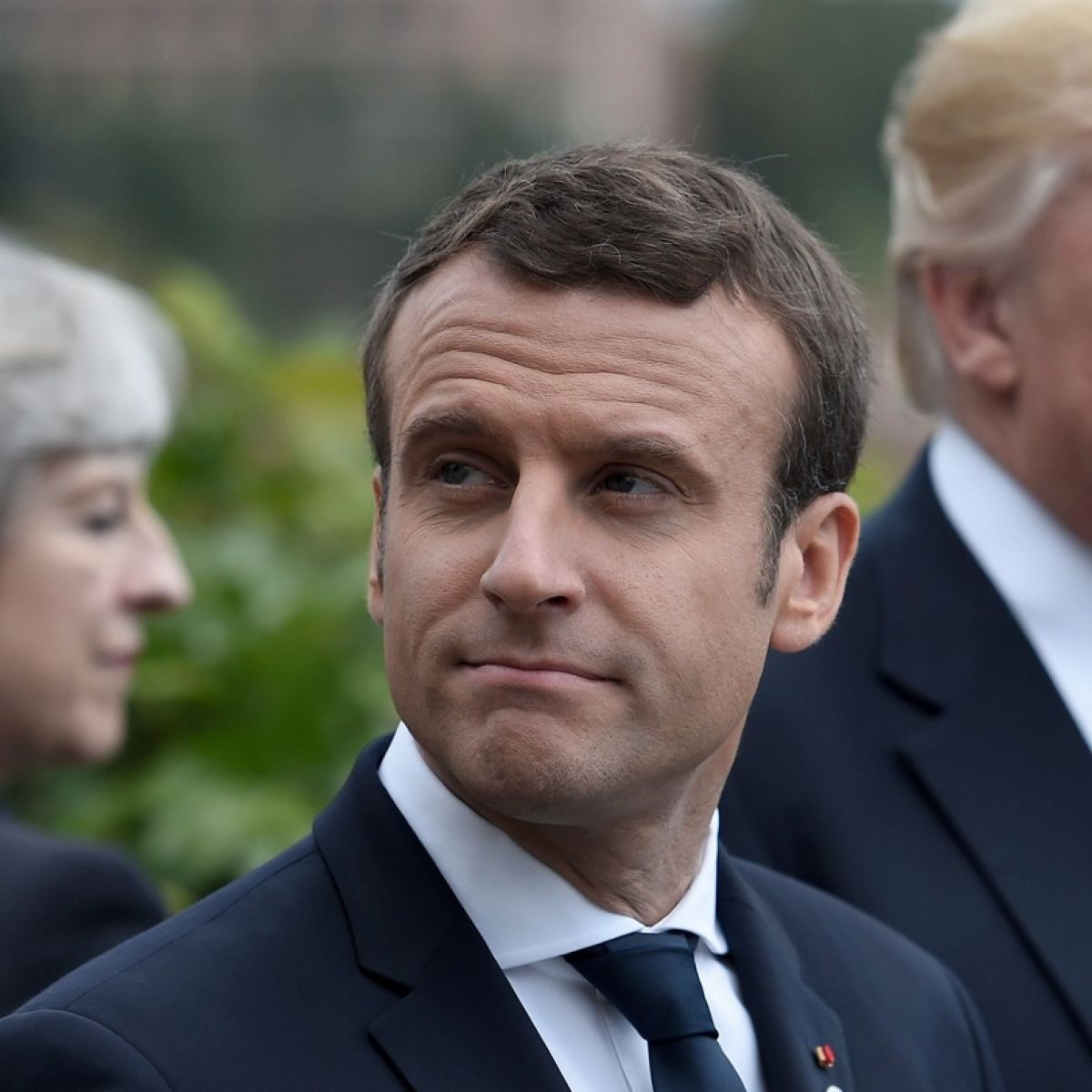 France Is Entranced By Macron Can He Build On A Faultless Start
