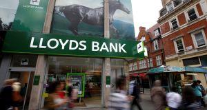 Lloyds bank forex rates